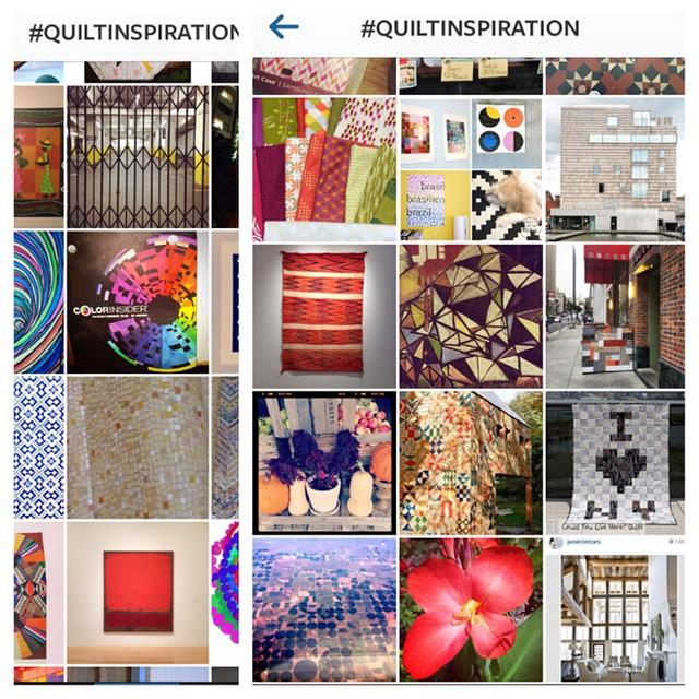 Hands down, lately instagram has been a big inspiration. I love seeing what others are doing, sometimes I will pick the same pattern or seeing fabrics together makes me want to pick a new fabric bundle from my stash. #soakphotochallenge #day13 #inspirationwall